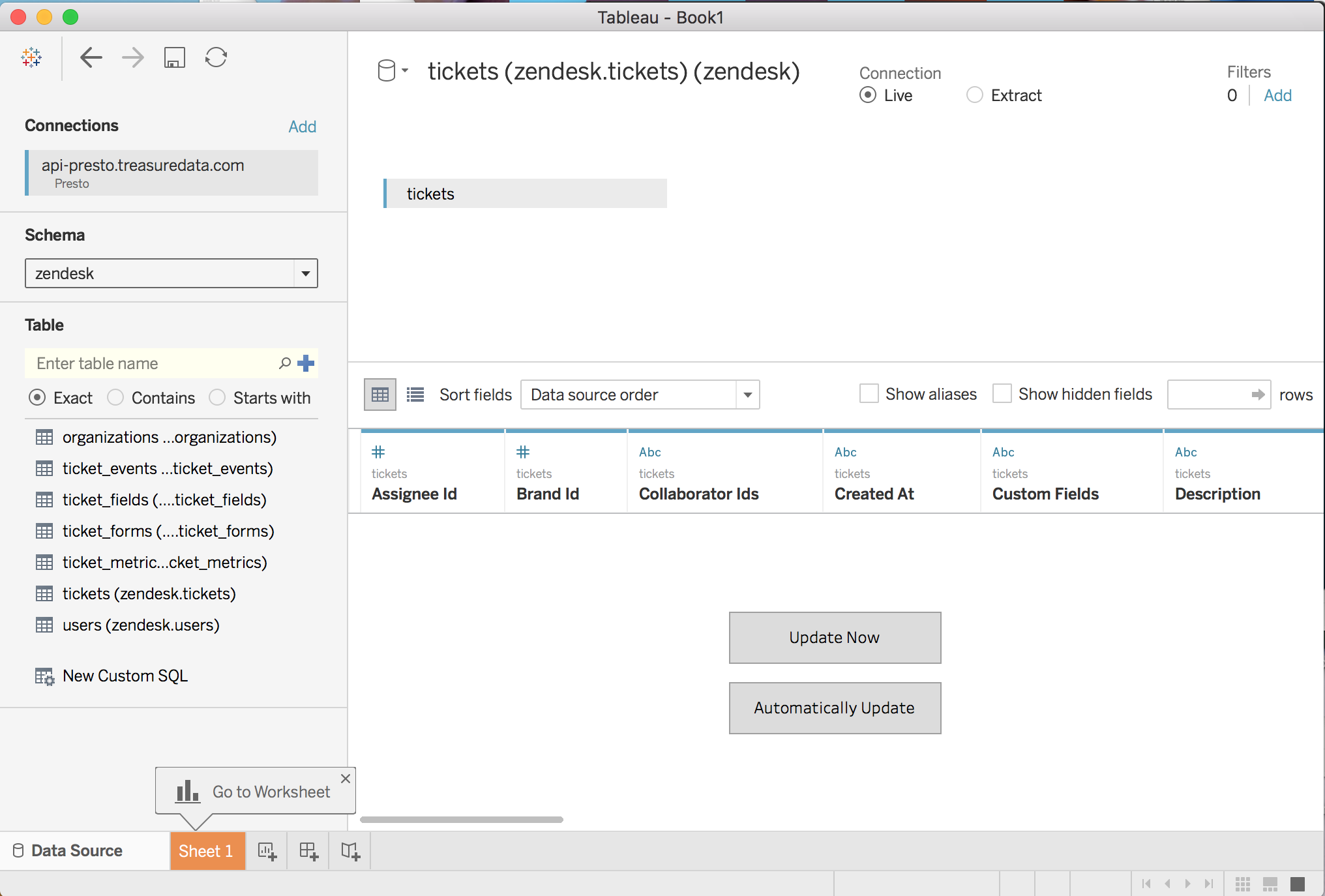 Microsoft Access Database Driver For Tableau Mac - swingderka's blog